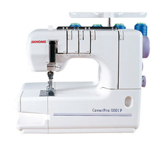 Janome 1000 CPX