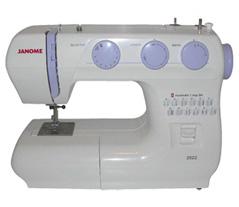 Janome 3022