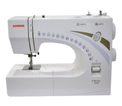 Janome S323